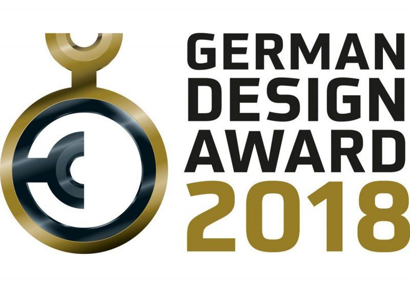 Haus G. ausgezeichnet beim German Design Award 2018