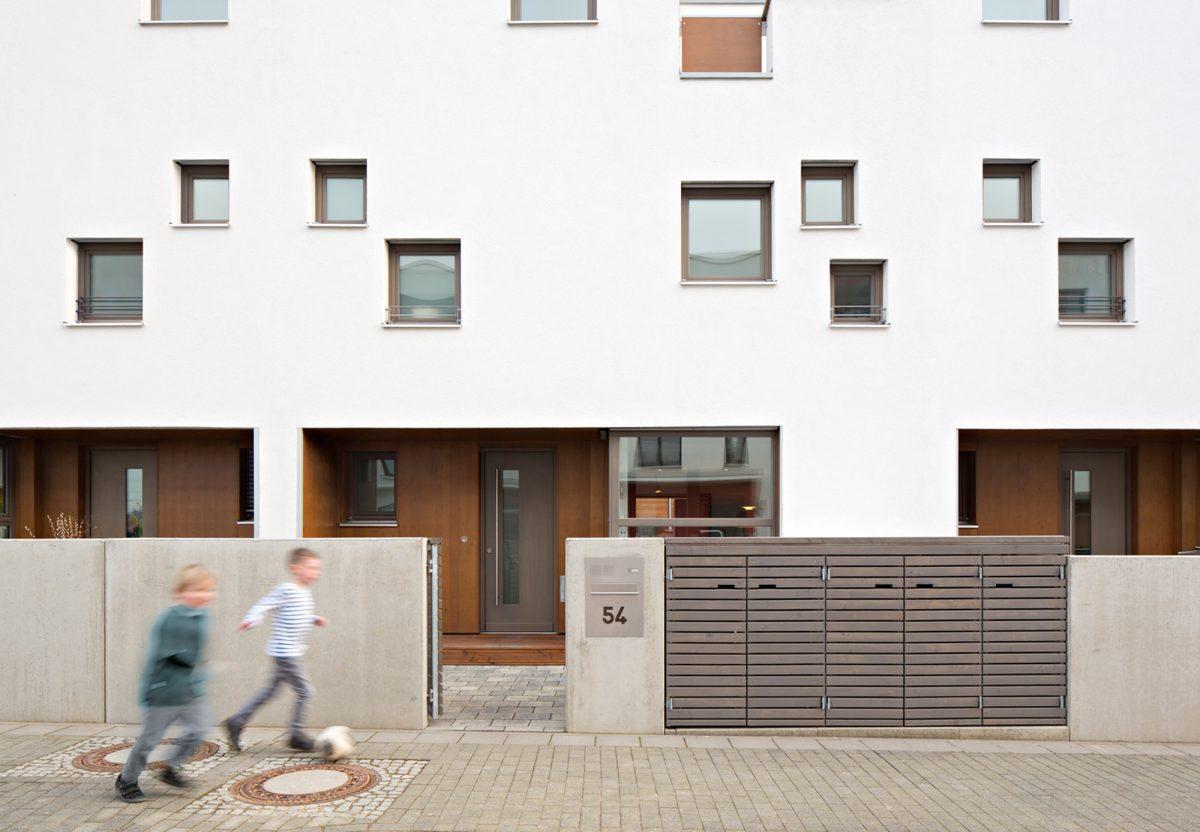 Riedberg B, Frankfurt/M