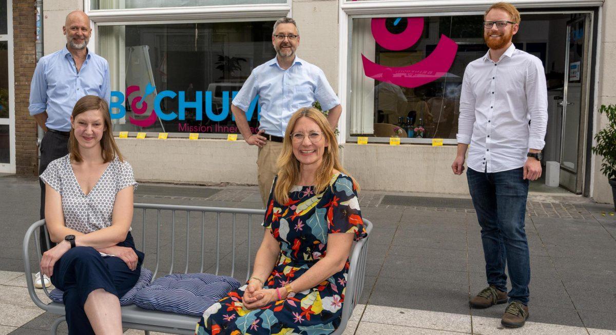 Bochum 2030 – Mission Innenstadt