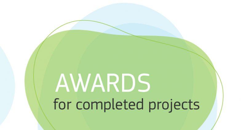 New European Bauhaus Prizes 2021