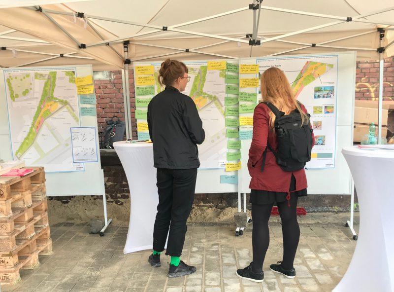 Bochum 2030 – Stadtgrün